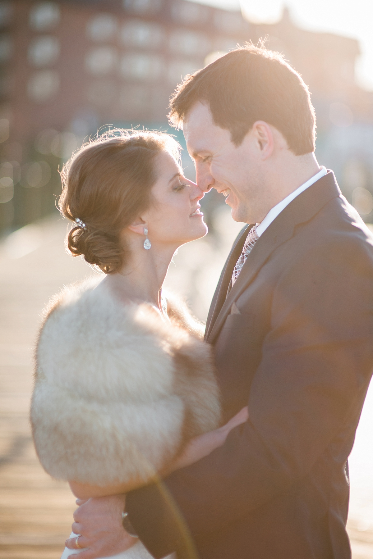 Wintery annapolis wedding seattle wedding photographers kirsten seattle winter wedding junglespirit Images