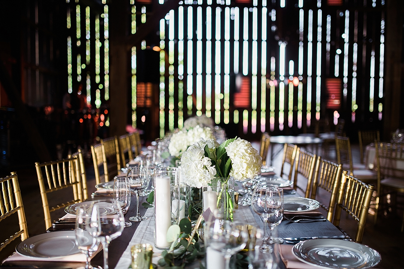 riverside on the potomac wedding decor