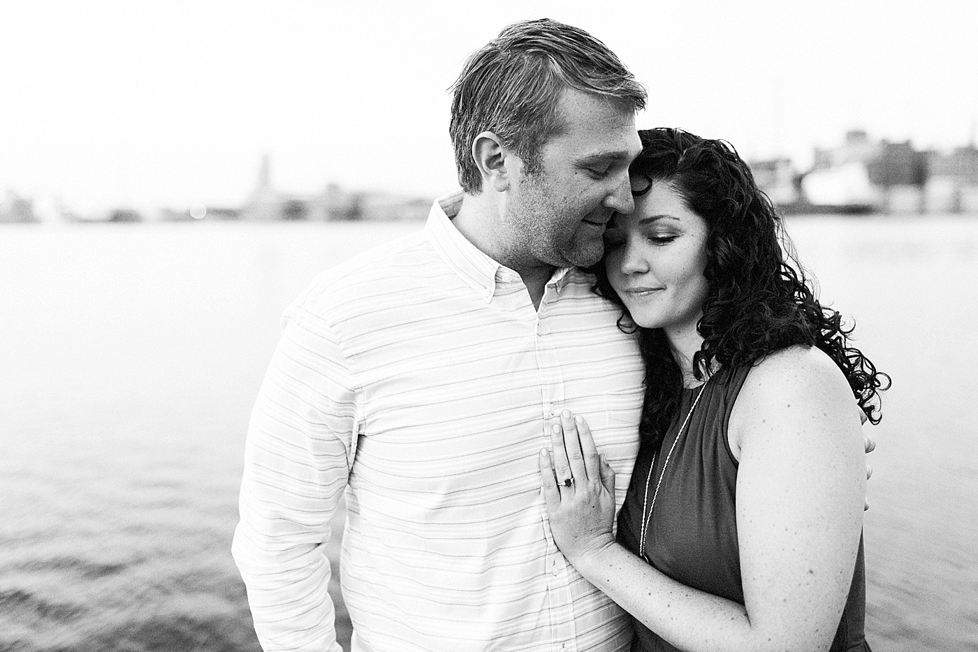 seattle engagement photos