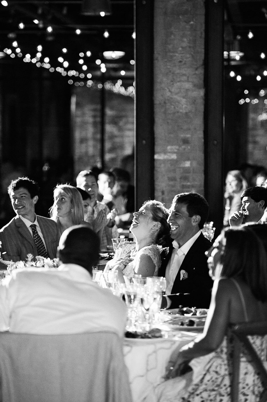 Mt Washington Mill Dye House Wedding toasts