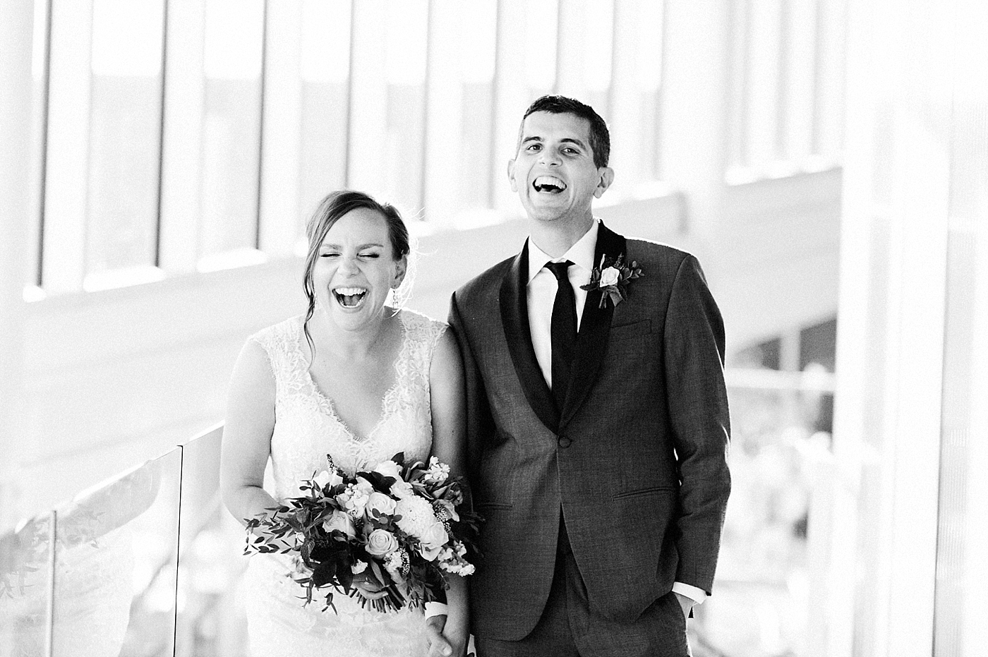 Olympic Sculpture Park Wedding